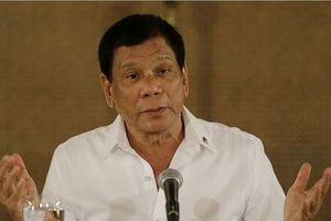 Báo Trung Quốc lo Mỹ - Philippines tập trận chung, phê tổng thống Duterte 'nuốt lời'