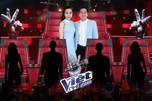 The Voice Kids 2018: Khi chiếc 'ghế nóng' lần đầu áp đảo bởi… những cặp đôi HLV!