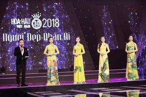 HH Việt Nam 2018: Người đẹp nhân ái sẽ không có đất cho sự 'diễn sâu'
