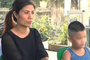 Bi kịch của người mẹ bị trao nhầm con ở Ba Vì: 'Bản thân mất nhân phẩm, tổn thất chưa tính ra con số'