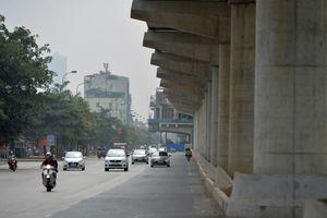 Kiến nghị rà soát lỗi các đơn vị tại dự án metro Nhổn - ga Hà Nội
