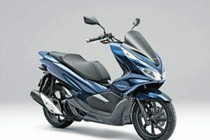 Honda sắp ra mắt PCX Hybrid tại Nhật, giá gần 4.000 USD
