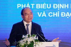 Thủ tướng: Việt Nam phải sớm lên 'đoàn tàu 4.0', không để bị bỏ lại