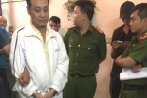 Trùm ma túy lớn nhất từ trước đến nay ở Sài Gòn bị bắt