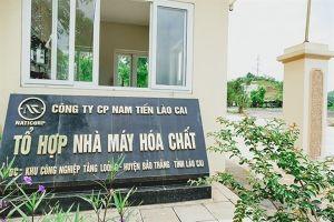 Lào Cai: Bị cuốn vào máy ép viên, công nhân tử vong tại chỗ
