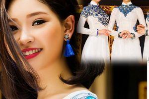 Gia đình toàn hoa hậu ở Sài Gòn: 3 cô con gái đẹp như tiên và vô cùng gợi cảm