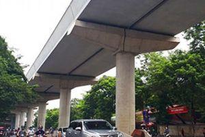 Thanh tra chỉ ra hàng loạt vi phạm tại dự án Metro 1,7 tỷ USD ở Hà Nội