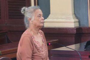 Cụ bà Việt kiều gần 80 tuổi ôm cả vali ma túy đi Úc kiếm tiền trả nợ