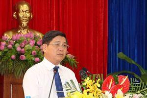 Giám đốc Sở GTVT Bình Dương thừa nhận đã 'phụ lòng' cử tri