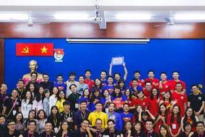 Lộ diện 28 thí sinh đại diện Việt Nam dự Tàu Thanh niên Đông Nam Á – Nhật Bản 2018