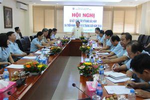 Trường Hải quan Việt Nam: Xây dựng đội ngũ giảng viên là vấn đề cấp bách