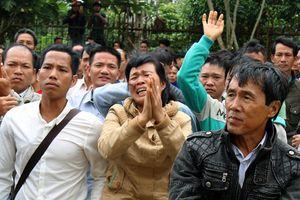 Bác kháng cáo, y án tử hình người xả súng làm 3 người chết ở Đăk Nông