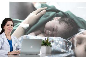 Bác sĩ quốc tế nói về vụ trao nhầm con: Không nên gây tổn thương cho trẻ vì chúng không có lỗi