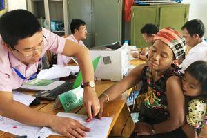 NHCSXH huyện Bố Trạch thực hiện tốt công tác giảm nghèo bền vững