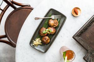 Điểm danh 7 món ngon thử ngay kẻo lỡ tại lễ hội ẩm thực Singapore