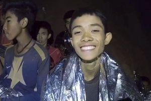 Những chuyện bây giờ mới kể về cuộc giải cứu đội bóng Thái