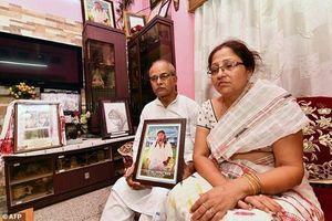 Vì tin đồn bắt cóc, 2 thanh niên Ấn Độ bị đánh hội đồng đến chết
