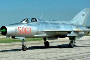 Huyền thoại phi công Việt Nam khiến không quân Mỹ khiếp vía