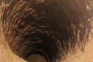 Xót xa 3 người đàn ông tử vong do ngạt khí khi đào giếng