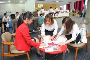 ĐH Quốc tế Hồng Bàng có 29/31 ngành điểm sàn xét tuyển 12