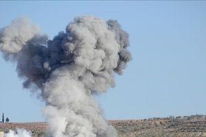 Liên quân Mỹ bất ngờ đánh quân Syria tại Deir Ezzor, 40 lính thiệt mạng