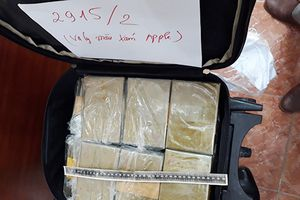 3 tháng 'trong tầm ngắm', trùm ma túy lớn nhất Sài Gòn bị bắt thế nào?