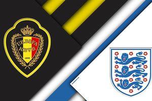 Dự đoán tỉ số World Cup hôm nay (14/7): Bỉ đánh bại Anh?