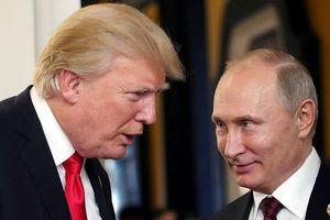 Điện Kremlin: Thượng đỉnh Nga-Mỹ hướng tới bình thường hóa quan hệ