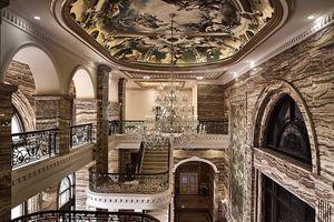 Có gì trong 'căn hộ đế vương' D'.Palais Louis giá trên 100 triệu đồng/m2?