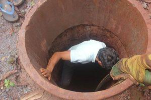 Đào giếng lấy nước sinh hoạt, 3 người ở Bắc Giang chết thảm vì ngạt khí