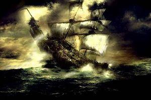 Bí mật những con 'tàu ma' kỳ lạ nhất hành tinh trở về từ 'cõi chết'
