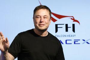 Tàu ngầm mini của tỉ phú Elon Musk bị chỉ trích là 'chiêu trò PR'