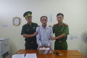 Hà Tĩnh: Một đêm liên tiếp phá hai chuyên án bắt giữ hai đối tượng cùng 3 kg ma túy đá.
