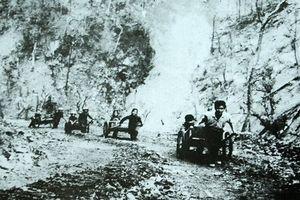 Gửi tuổi xuân trên tuyến lửa Trường Sơn