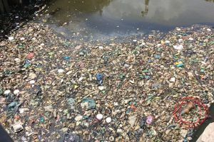 TPHCM: Mỗi ngày vớt hàng chục tấn rác trên 4 con kênh