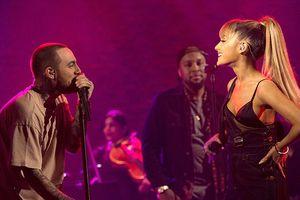 Mac Miller bắt kịp trào lưu viết về tình cũ: Ariana Grande là nàng thơ bất đắc dĩ