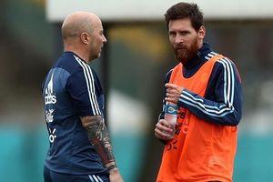 Thể thao 24h: Thầy của Messi bị 'trảm' sau thất bại tại World Cup 2018