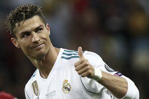 Ronaldo được Napoli liên hệ đầu tiên thay vì Juventus?