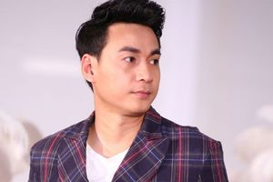 'Trai nhảy' Ngọc Thuận: Tôi từ bỏ đóng phim vì cát-xê không đủ sống