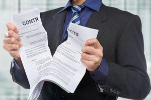 Khi nào người lao động được đơn phương chấm dứt hợp đồng lao động?