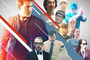 Tom Cruise cùng dàn diễn viên 'Nhiệm vụ bất khả thi 6' tham gia 'Running Man'