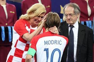 World Cup 2018: Ai lau nước mắt cho mình?