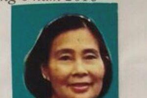 Truy nã quốc tế bà trùm giang hồ Oanh 'hà', chị ruột Dung 'hà'