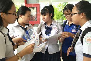 Điểm xét tuyển các trường thành viên ĐH Đà Nẵng