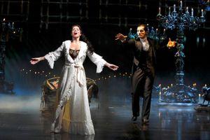 The Phantom Of The Opera: Sau 30 năm vẫn là độc nhất vô nhị