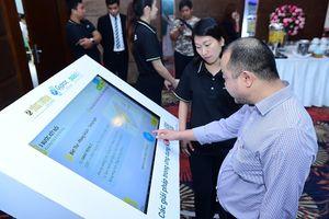 Ra mắt ứng dụng công nghệ 3S trong lĩnh vực vật liệu xây dựng
