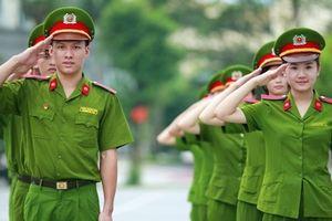 Điểm chuẩn các trường công an, quân đội năm 2018 sẽ thay đổi thế nào?