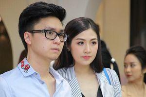 Giữa nghi vấn vợ tương lai 'đá xéo' Văn Mai Hương, vị hôn phu Tú Anh chính thức lên tiếng