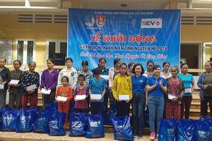 Quảng Trị: Hơn 200 đoàn viên thanh niên tham gia chiến dịch tình nguyện hè