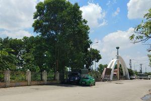 Bắc Giang: 17.000 m2 đất công viên Hoàng Hoa Thám cho tư nhân thuê chưa đúng quy định
